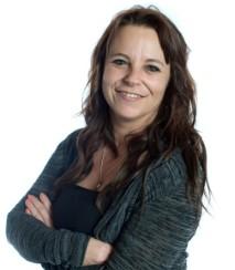 Carolyne Poitras