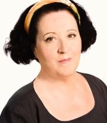 Marie-Odette Charbonneau