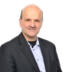 Yvan Dubé