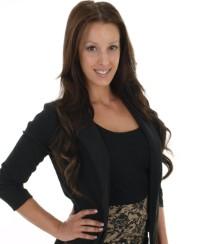 Sophia Jabrallah
