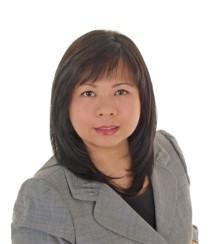 Carina Choyun Pang