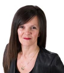 Patricia Blackburn