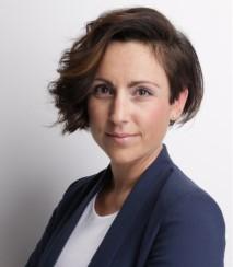 Mélissa Bujold
