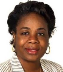 Jacqueline Pierre