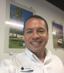 Bernardo Pena