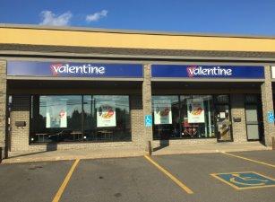 Business sale in Victoriaville, Centre-du-Québec - 186 Boul. des Bois-Francs S.