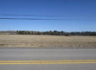 Vacant lot in Saint-Charles-de-Bourget, Saguenay/Lac-Saint-Jean - 71 Route du Village