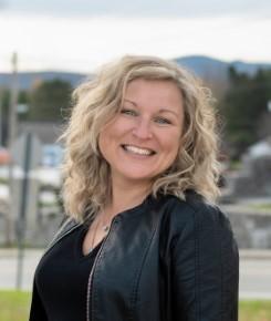 Catherine Robin-Boudreau