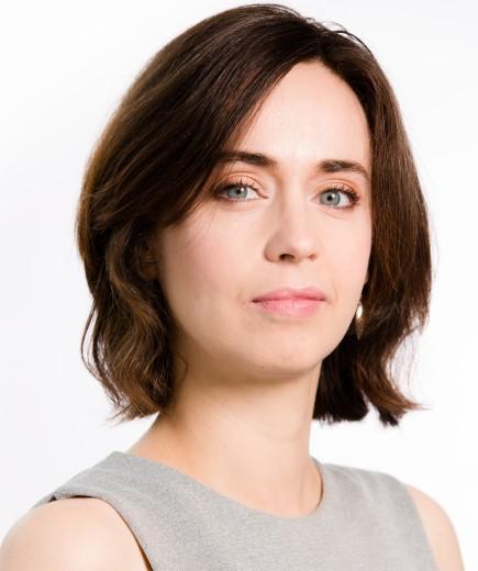 Nathalie Sevestre
