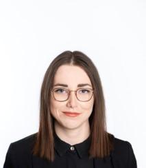 Sophie Levasseur