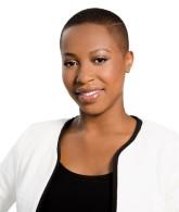 Charlyse Amoussou