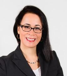 Zakia Bouayed