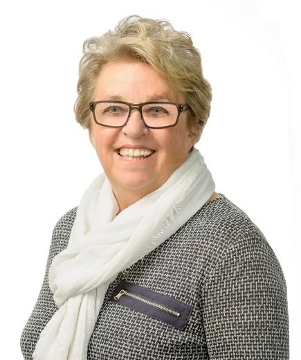 Louise Hélène Delorme