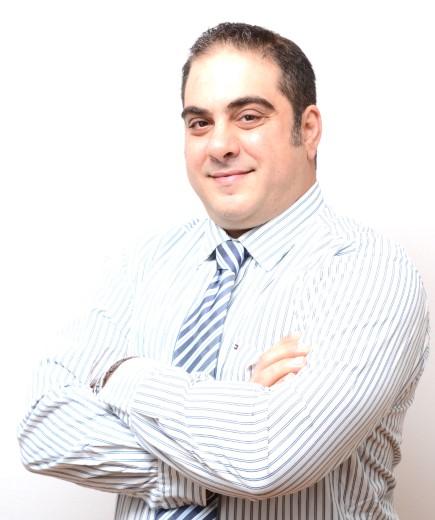 Jad Maalouf