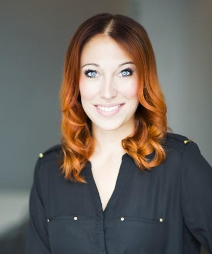 Gabrielle Alicot