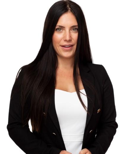 Elaina Ayotte