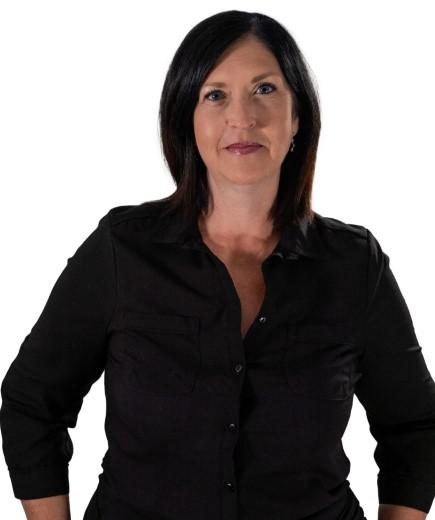 Suzie Cloutier