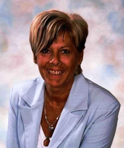 Diane Lamoureux