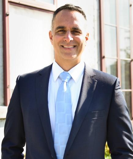 Peter Morroni