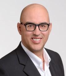 Stéphane Éric Bureau