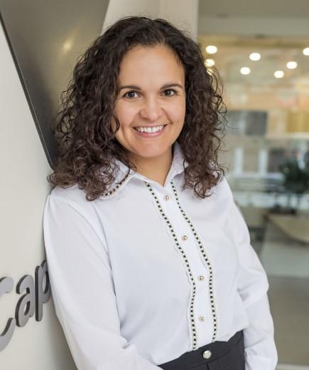 Marie-Hélène Labrecque