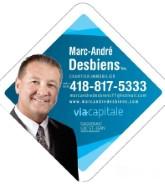 Marc-André Desbiens