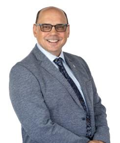 André Beaupré