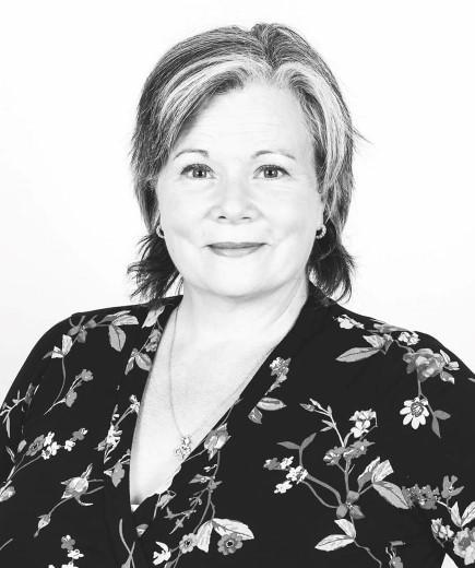 Christine Laporte