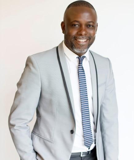 Mamadou Kaboré