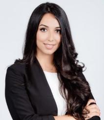Mariam Kadir