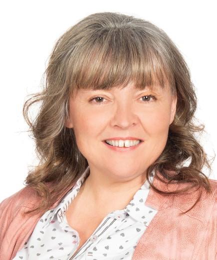 Martine Gélineau