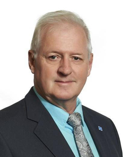 Gerry Nault