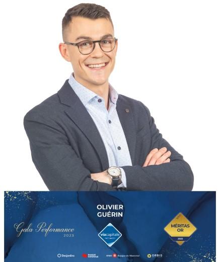 Olivier Guérin