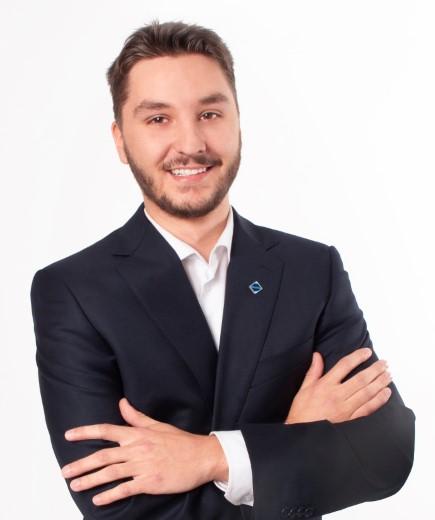 Gabriel Bourget