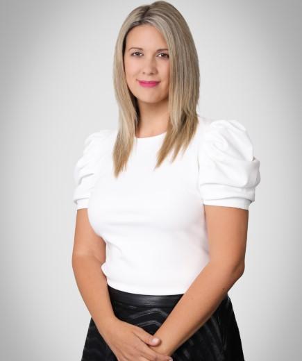 Karyne Raiche