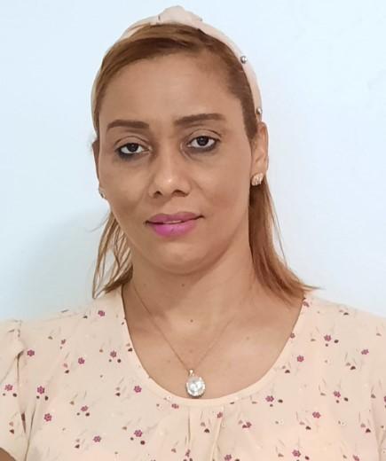 Altagracia Danirsa  Pujols Calderon