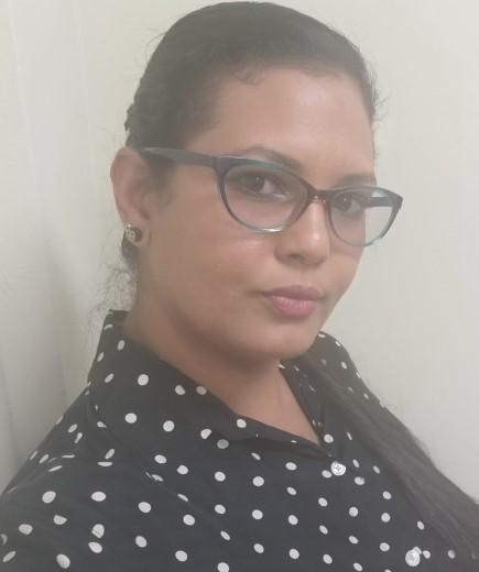 Sofia Carolina Leonardo Rosario