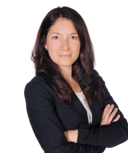 Geneviève Bergeron