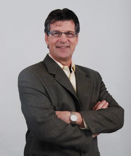 Langis Gauthier