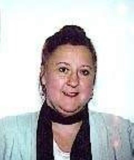 Maria Bélanger