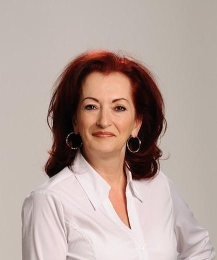 Michelle Audet