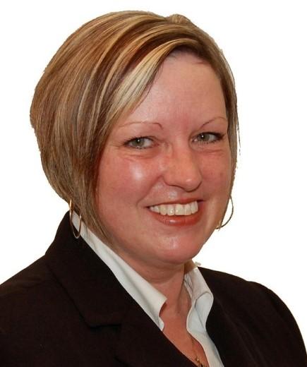 Louise Bergeron