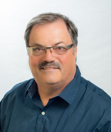 Jean-Marc Léger