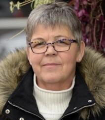 Marie France Du Sablon