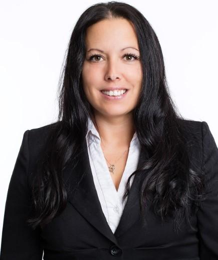 Nathalie Imonti