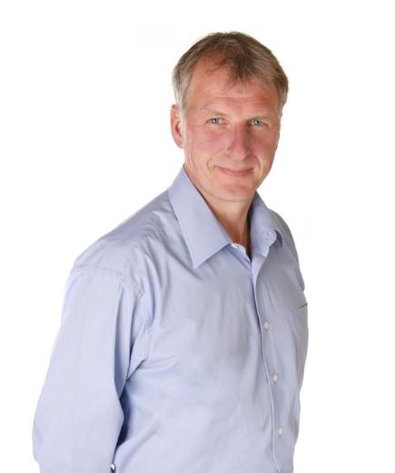 Daniel Morrier