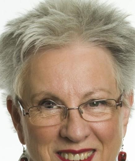 Madeleine St-Jean