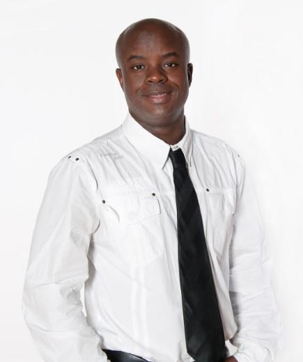 Jean-Rodney Pluviose