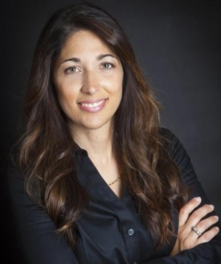 Geneviève Massitti