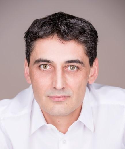 Eric Millan